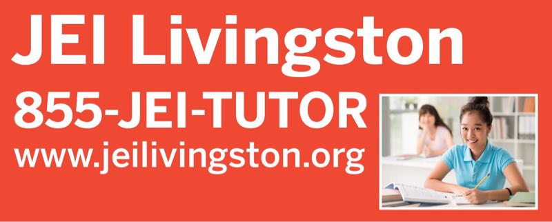 JEI Livingston Tutor